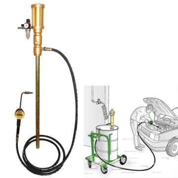 气动稀油加注套件(计量) 37350