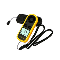 数字风速仪风速计S-AM83 数显测风速风温测量测试仪 29790125 S-AM83