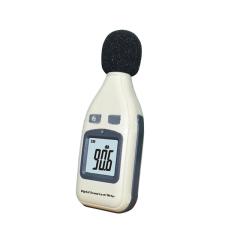 数字噪音计 环境噪音测试仪 精准声级计数字手持式分贝仪 S-SM61