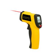 红外线测温仪精品 工业级 高温远距离 手枪式温度计专业 S-HW320