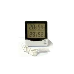 电子数显温湿度计S-WS03B 室内外双温双湿 环境测温 S-WS03B
