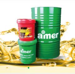 安美厂家耐高温合成齿轮油CY 低磨损长寿命滚动轴承润滑脂