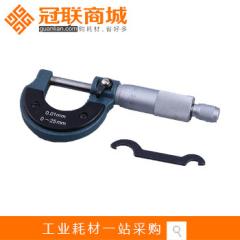 厂家低价批发 千分尺 外径千分尺 千分尺0-25mm 测微器 量大从优