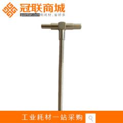 工厂直销 镀镍方头内径规伸缩量规可调规8-150mm