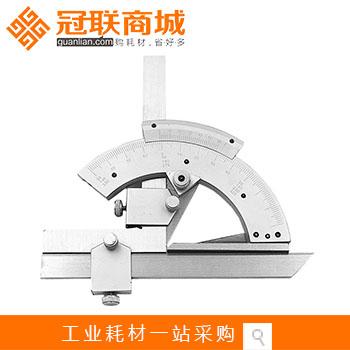 万能角度尺量角器 测量角度尺 角度仪测量工具0-320度