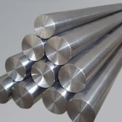 美标B348标准 TC11钛棒 钛合金棒材 TC11磨光棒 钛棒 φ3-200mm
