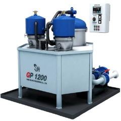 供应液压油离心式净油机、油水分离机、无耗材