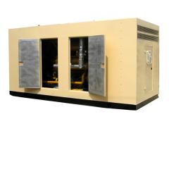 450KW惠州康明斯柴油发电机组【超静音型/低噪声箱式】