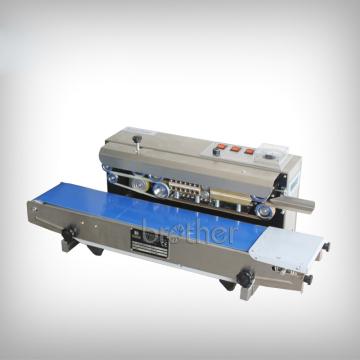 【兄弟包装机械】SF150W连续式封口机 多功能薄膜封口机 自动封口