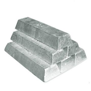 牺牲阳极镁合金锭压铸加工定制 镁铝锌合金