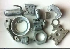 供应中小型锌合金压铸件加工