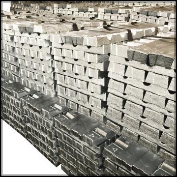 环保锌合金原材料12#压铸锌合金