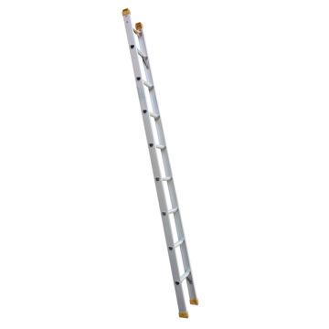 厂家定做兴安铝合金单梯高强度铝合金梯