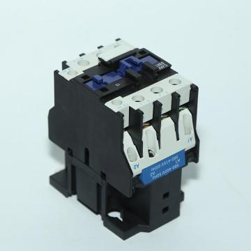 交流接触器 家用低压电器交流器 厂家批发