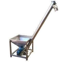 厂家热销大米螺旋输送机 颗粒输送机 质优价廉 售后有保障