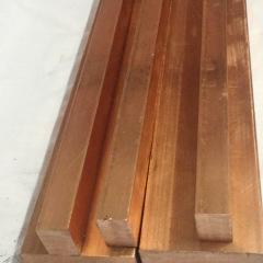厂价批发高纯度紫铜板 T2电极紫铜纯红铜 优良导电性紫铜排