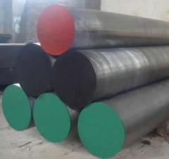 冷作冲压模具钢正宗进口日本DC53模具钢材圆钢