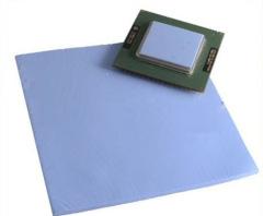 大量现货供应高导热硅胶片/绝缘软硅胶垫片/散热硅脂片/矽胶材料