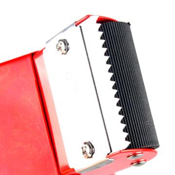 标达6.0cm宽高级切割器铁制封箱胶带座打包器金属切割器胶带机器