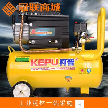 小型空压机2.5P 3P 4P 5P匹活塞式空压机 气泵 浙江 罗威