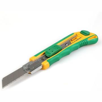 三连发自动美工刀