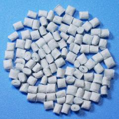 改性工程塑料 电表外壳专用料 防火PC加纤10% 增强阻燃PC料 1U色