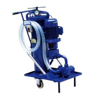 LUC精细液压滤油车、滤油机、挖掘机液压油过滤机、机油过滤器