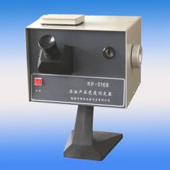 机械杂质试验器