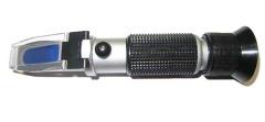 手持式折光仪 切削液浓度计0-80% 变压油检测仪器 润滑原油测量仪