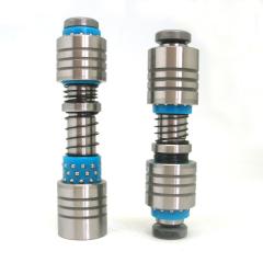 高刚性缷料板滚珠导柱组件厂家直销
