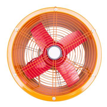 高速轴流风机高速强力管道圆筒排气扇