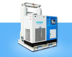 风冷组合式干燥机 ND-200ACS 24.0min