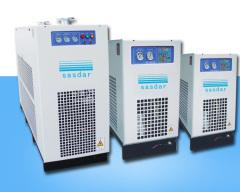 气冷式冷冻干燥机-高温型 ND-75AC 10.6min