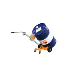 手动油桶搬运车 油桶车