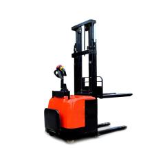 电动堆高车 电力叉车 搬运堆高一车搞定 全电动装卸车 CD-D1020AD(SG)堆高车