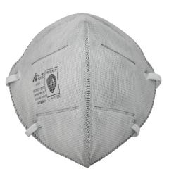 华特KN9防雾霾 防PM2.5 工业打磨防异味口罩 HT9521